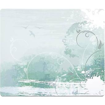 Mouse pad LogiLink Ice Charm Multi-coloured