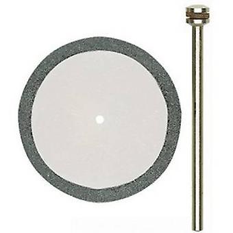 Discos de corte diamantados PROXXON Micromot 28 842