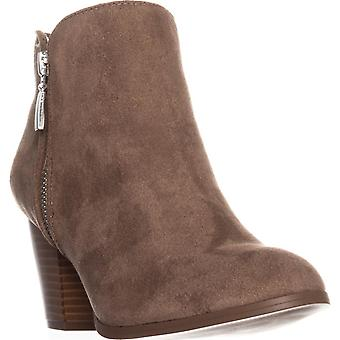SC35 Jamila Dress Ankle Booties, Taupe, 6.5 UK