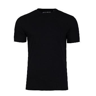 Signature T-Shirt - Black