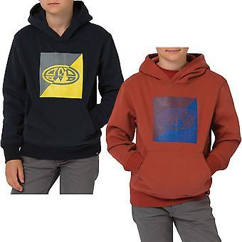 動物の男の子キッズ ライダー カジュアル長袖フード付きスウェット シャツ ジャンパー フーディー トップ