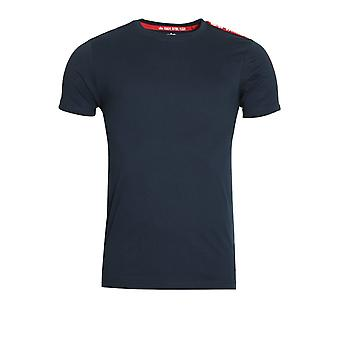Alpha Industries RBF Taped T-Shirt | Rep Blue