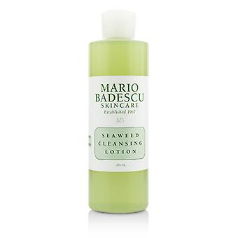 Mario Badescu Seaweed Cleansing Lotion - For Combination/ Dry/ Sensitive Skin Types 236ml/8oz