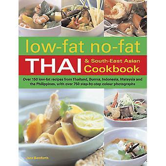 Vetarme No-vet Thai & Zuidoost-Aziatische Cookbook van Jane Bamforth - 97