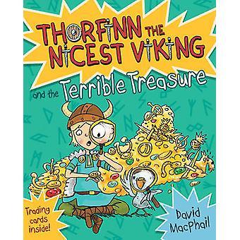 Thorfinn and the Terrible Treasure - 6 - Thorfinn the Nicest Viking  by