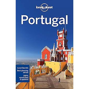 Portugal 10 par le Lonely Planet - livre 9781786573223