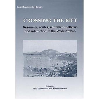 Overschrijding van de Rift - Resources - nederzettingen patronen en interactie ik