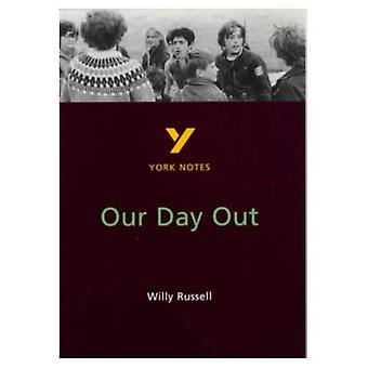 York Notes on Willy Russell's