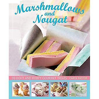 Marshmallows och Nougat