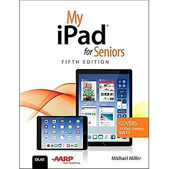 My iPad for Seniors (Paperback)