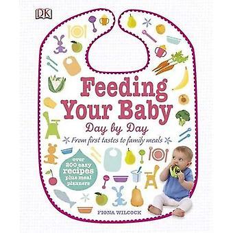 Utfodring din Baby dag (Dk)