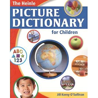 The Heinle Picture Dictionary for Children: Children-British English,