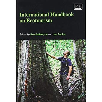 Manuale internazionale sull'ecoturismo (riferimento originale Elgar)