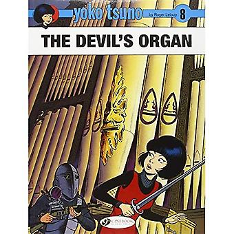 The Devil's Organ