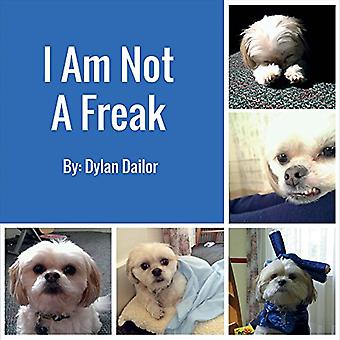 Ich bin kein Freak