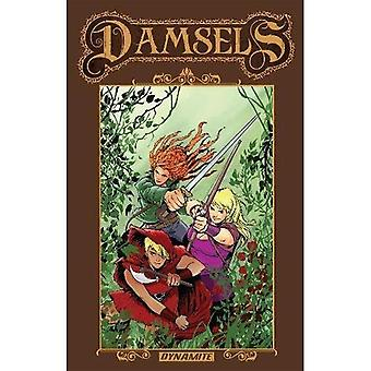Demoiselles: Volume 1