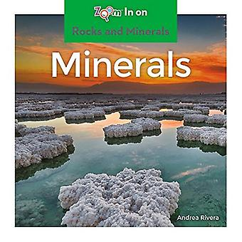 Minerals (Rocks and Minerals)