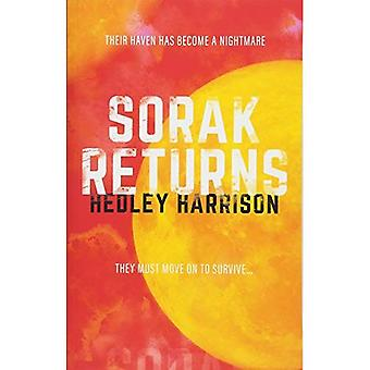 Sorak Returns