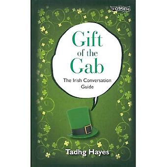 Gift of the Gab: The Irish Conversation Guide
