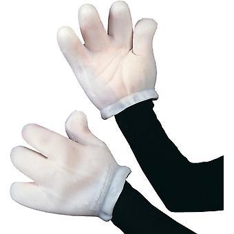 Cartoon handschoenen Vinyl