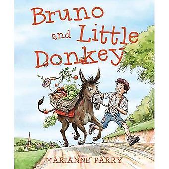 Bruno och åsnan
