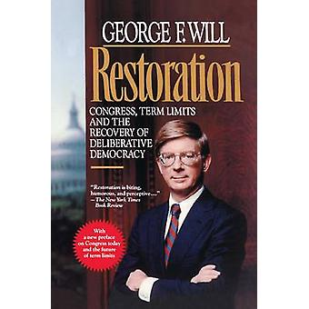 Restoration by Will & George F.