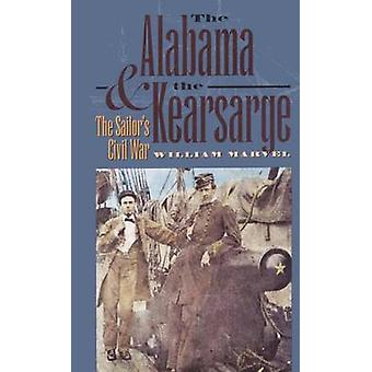 Alabama og Kearsarge af Marvel & William