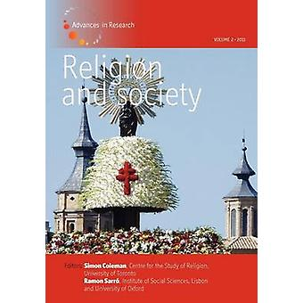 Religion and Society  Volume 2 Advances in Research by Coleman & Simon