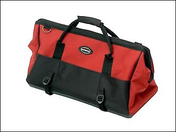 Faithfull Hard Base Tool Bag 40cm (16in)