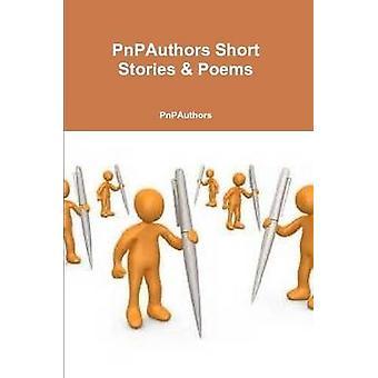 Pnpauthors Short Stories  Poems by Sheets Cacciolfi & Peter &. Pattimari
