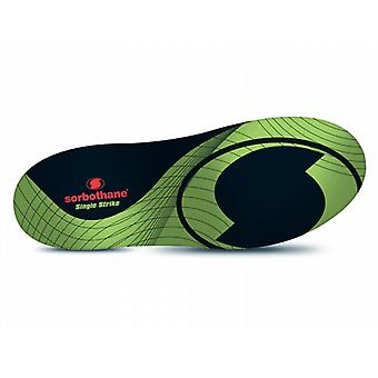 Sorbothane Single Strike Footware Insoles (UK Size 8-9)