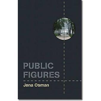 Offentliga personer av Jena Osman - 9780819573117 bok