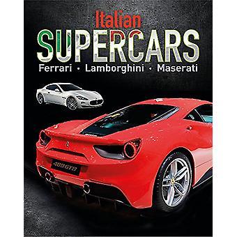 Supercars - Italiaanse Supercars - Ferrari - Lamborghini - Pagani door Paul