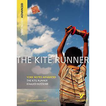 The Kite Runner - York Notes Advanced by Calum Kerr - 9781408217290 Bo