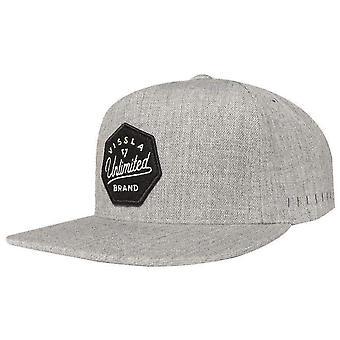 Vissla scripps cap - grey heather