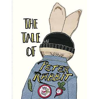 The Tale of Peter Rabbit by Beatrix Potter - Cats Brothers - 97802412