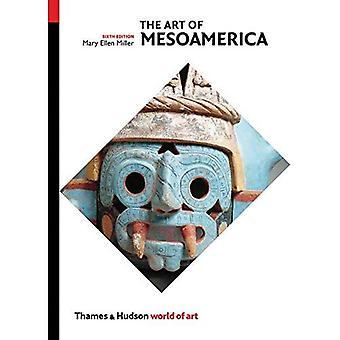 The Art of Mesoamerica: From Olmec to Aztec (World� of Art)