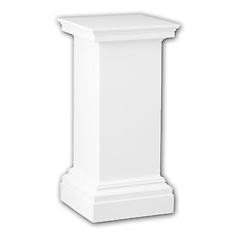 Full column pedestal Profhome 114001