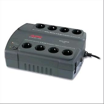 Apc es be400-it back-ups 400 va 240 w 8 sockets