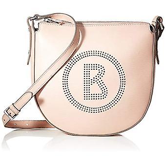 Bogner 4190000056 Women's Beige shoulder bag (Beige 102)) 6x21x23 cm (B x H x T)