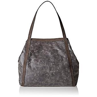 Timberland TB0M5395 Brown Women's shoulder bag (Eiffel tower) 11.5x33.5x40 cm (W x H x L)