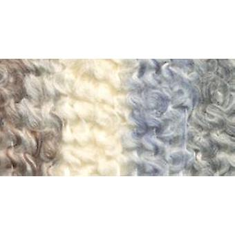 Homespun dicken & schnelle Garn Granit Stripes 792 211