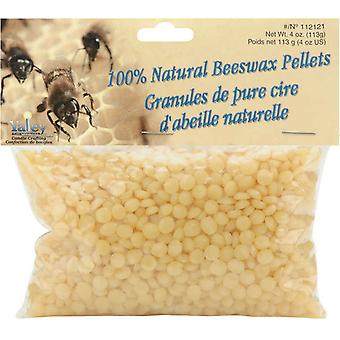 Beeswax Pellets 4 Ounces 100% Natural 112121