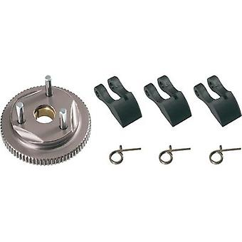 3-finger tuning clutch Force Engine