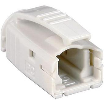 Metz Connect 1401008203-E RJ45 Light grey