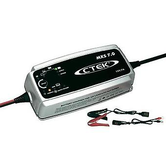 Automatic charger CTEK MULTI XS 7000 56-256 12 V 7 A