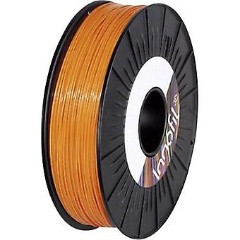 Filament Innofil 3D ABS-0111B075 ABS plastic 2.85 mm Orange 750 g