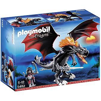 Playmobil 5482 Giant Dragon with LED Fire