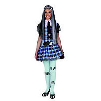 Josman Frankie Stein Costume 12-14 Years (Kids , Toys , Costumes)