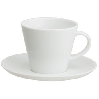 Thun Coffee Breakfast With 250 Ml Plate Set of 6